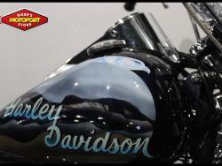 HARLEY-DAVIDSON - FXDWG DYNA WIDE GLIDE