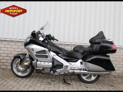GL 1800 Abs Deluxe Goldwing