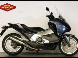 NC 700 DC Integra - HONDA