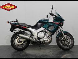TDM 850 - YAMAHA