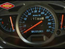 SUZUKI - Sixteen 150 I