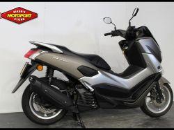 YAMAHA - N-MAX 125