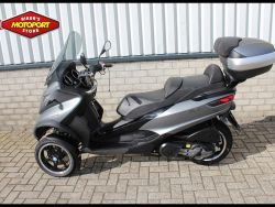 MP 3 500 LT Sport ABS