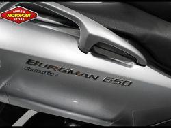 SUZUKI - AN 650 Burgman ABS
