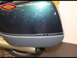 HONDA - ST 1100 Pan European ABS-TCS