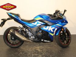 GSX 250 RA