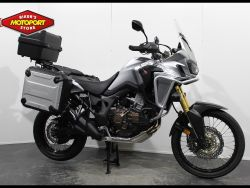 CRF 1000 DCT Africa twin