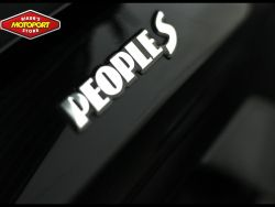 KYMCO - PEOPLE S
