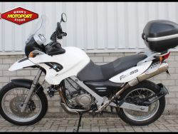 F 650 GS ABS