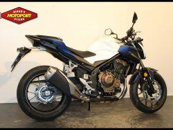 HONDA - CB 500 FA