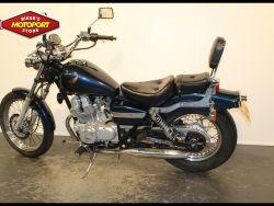 CMX 250 C Rebel - HONDA