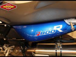 BMW - F 800 R