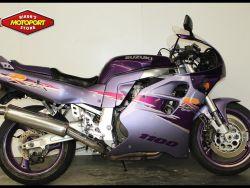 GSX 1100 R