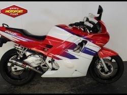 CBR 600 F - HONDA