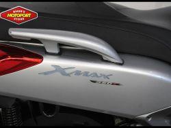 YAMAHA - YP 250 R X-MAX