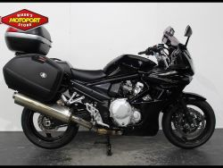 GSF 1250 S ABS Bandit