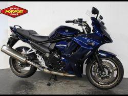 GSX 1250 FA