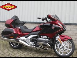 GL 1800 A goldwing