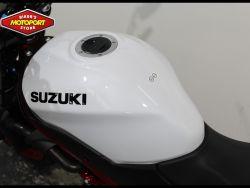 SUZUKI - SV 650 A