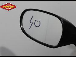 YAMAHA - FZS 600 Fazer