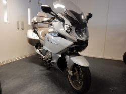 BMW - K1600 GTL Exclusive