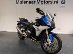BMW - R1200 RS/LC