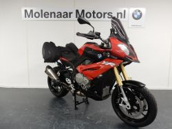 BMW - S1000 XR