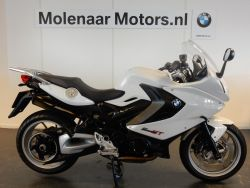 F800 GT - BMW