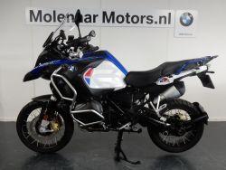 BMW - R1250 GSA