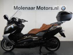BMW - C650 GT