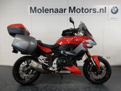 F900 XR - BMW