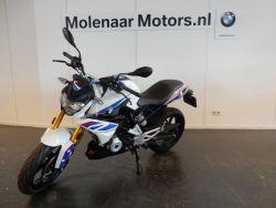 BMW - G310 R