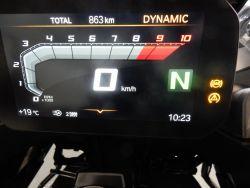 BMW - F850 GSA