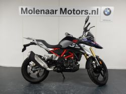 BMW - G310 GS