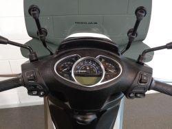 PIAGGIO - Medley 125 S ABS