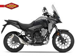 CB 500 X - HONDA