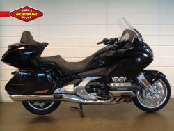 GL 1800 Gold Wing Touring Delu