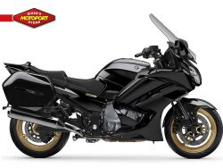 YAMAHA - FJR 1300 AE Ultimate Edition
