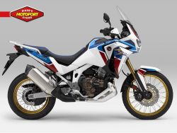 CRF 1100 Africa Twin Adventure
