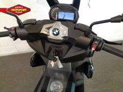 BMW - C 400 X