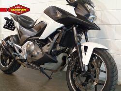 HONDA - NC 700 X 35 kw
