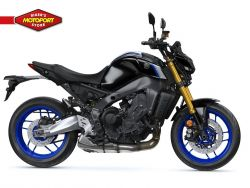 YAMAHA - MT 09 SP