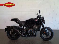 CB 1000 R  Black Edition