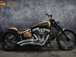 FXCWC Softail Rocker C