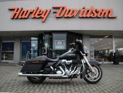 FLHX Street Glide - HARLEY-DAVIDSON