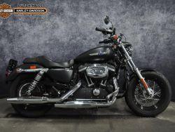 XL1200 Custom Limited B