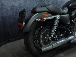 HARLEY-DAVIDSON - XL1200 Custom Limited B