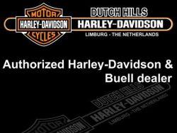 HARLEY-DAVIDSON - FLSTF Fat Boy