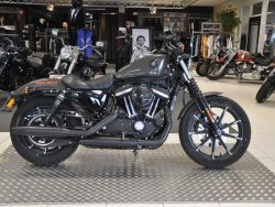 XL883 N Iron - HARLEY-DAVIDSON