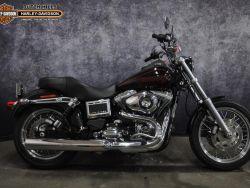 FXDL Low Rider - HARLEY-DAVIDSON